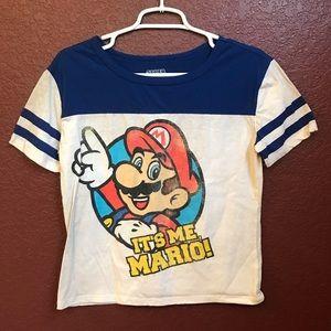 Mario/Nintendo T-Shirt